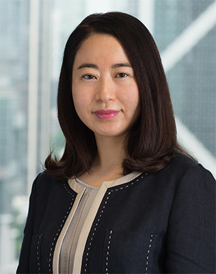 Joy Yuan, Portfolio Manager, Chinese Equities